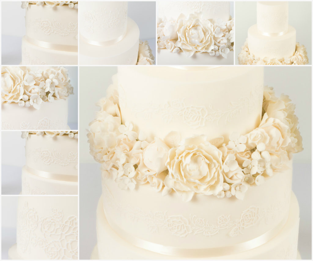 white-floral-collage